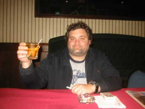Artie Lange sings Shooting Star by Bad Company on Howard Stern Wrap Up Show 1/12/2009