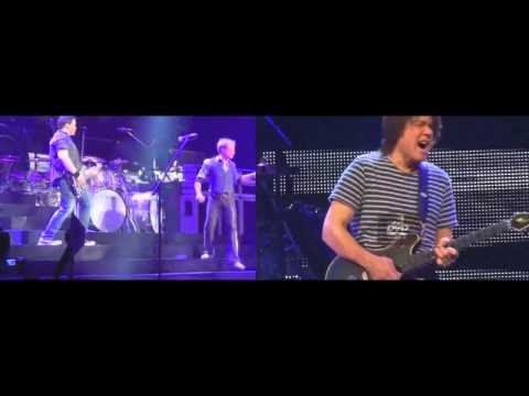 van halen - hang em high - multicam - live boston 3-11-12