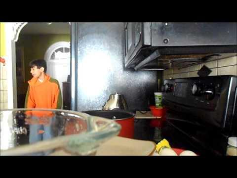 Receta``Huevos Ahogados