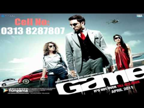 Maine Yeh Kab Socha Tha - Game 2011 - Full Song Shaan Anusha...