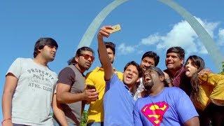 A2A (Ameerpet 2 America) Trailer #1 | A2A Telugu Movie | Rammohan Komanduri | Karthik