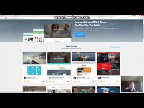 Когда лучше делать сайт на Wordpress, Joomla или Drupal и что такое шаблон сайта