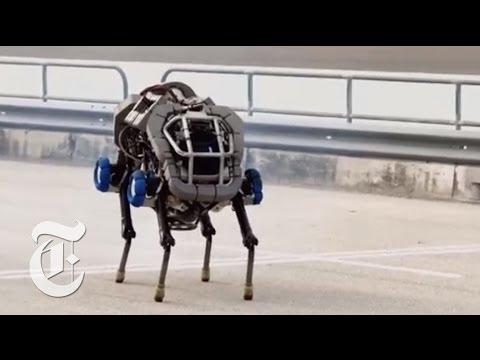 DARPA Robotics Challenge 2013 – A Woodstock for Robots