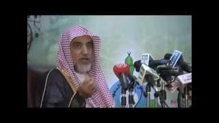 مقاصد ومعاني سورة الكهف - الشيخ صالح آل الشيخ