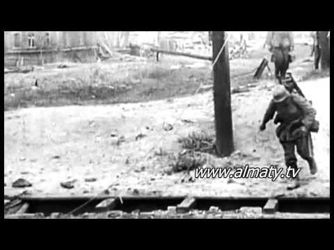 100-я отдельная казахская национальная стрелковая бригада
