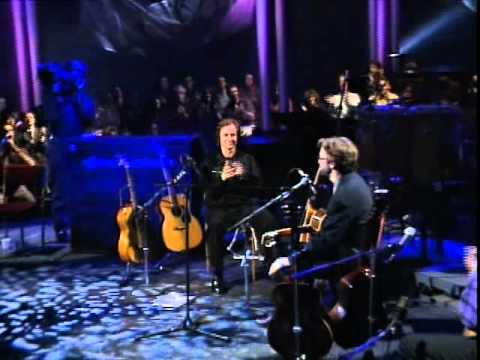 Eric Clapton - Mtv Unplugged  Full Concert - Hq video