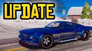 GTA 5 - MORE CONFIRMED UPDATES FOR GTA 5 FOUND!