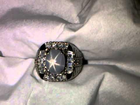 Srilanka Star Sapphire