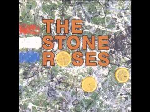 Stone Roses - Waterfall