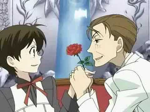 Ouran Presents: Goldmember