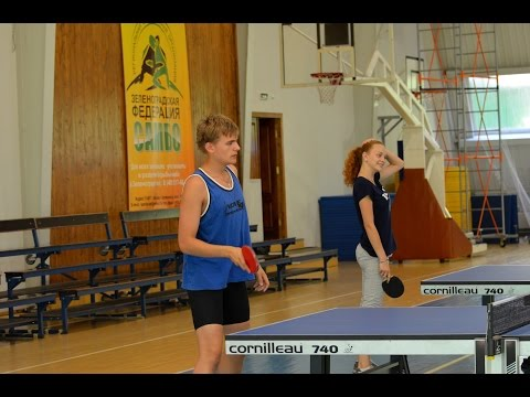 Zelenograd 2014. Training Deaf Draughts Events. Rounds 2,3,4, sport recreation, sauna, lunch, dinner