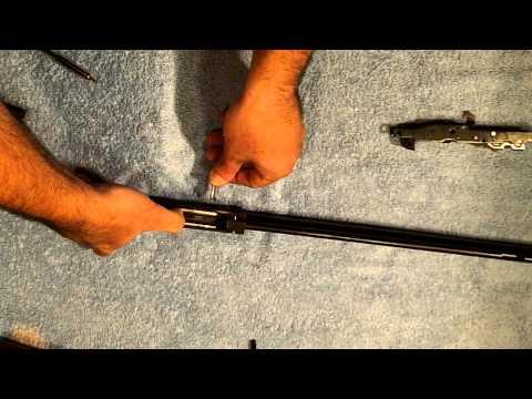 Marlin Model 60 Problem