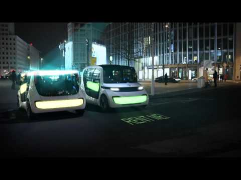 EDAG - Light Car Sharing