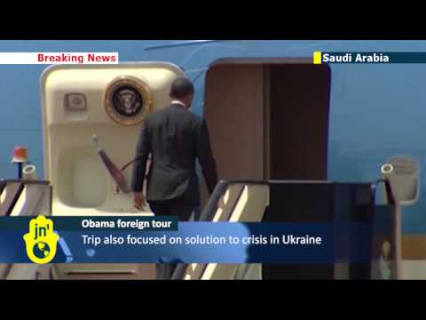 Obama International Tour: US President ends four-nation tour overshadowed by Ukraine crisis