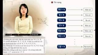 [Sơ Cấp] Tiếng Hàn - Bài 13: Hai cái 10000 won