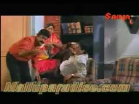 Super Hit Malayalam Comedy'kakkakuyil'-(mallulive).wmv video