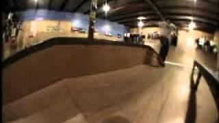 El Rellano Super Caidas De Skate