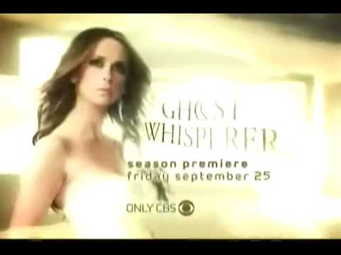 ... whisperer cbs Friday ghosts mystery thriller undead jennifer love hewitt ...