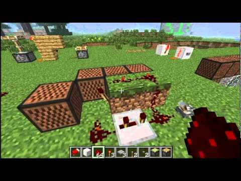 Minecraft Special - Useful Redstone Inventions