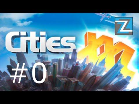 Cities XXL - Construindo uma MegaCidade! - Gameplay/pt-br