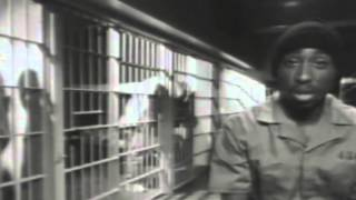 Watch 2pac Trapped video