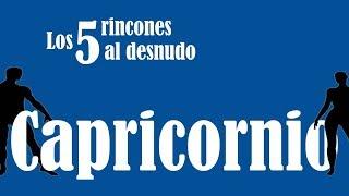5 Rincones de Capricornio al DESNUDO por Anna Azuara