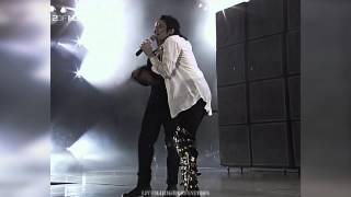 Michael Jackson - Black or White - Live Munich 1997- HD
