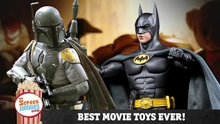 The Best Movie Toys EVER!