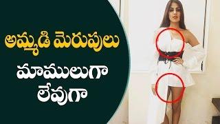 Rhea Chakraborty at Half Girlfriend Movie Premier   Silver Screen