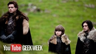 Game Of Thrones Family Tree Theory - Geek Week!