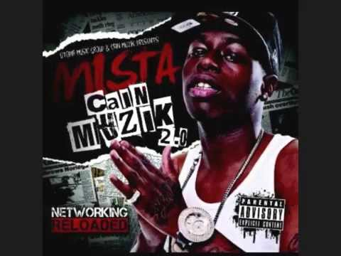 Boss Man Shyt - Lil Mista,Deezy Cain, Chad Cain , Scotty Cain