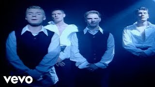 Клип Boyzone - Love Me For A Reason