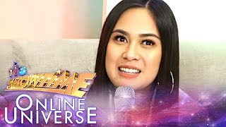 Showtime Online Universe: Yen Santos answers questions about 'Jade' in Halik