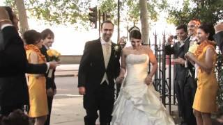 عروسی ایرانی در هیلتون لندن