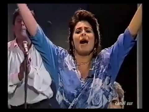 AURORA VARGAS-JUANA LA DEL REVUELO-MARIANA DE CAI-CAMEN LINARES-MORAITO-N.JERO-P.CORTES...