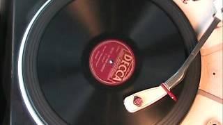 Vintage Japanese Music Ha Uta 端唄 Ume Nimo Haru 梅にも春 Pre 1930