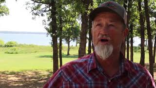 What's so great about Lake Texoma?