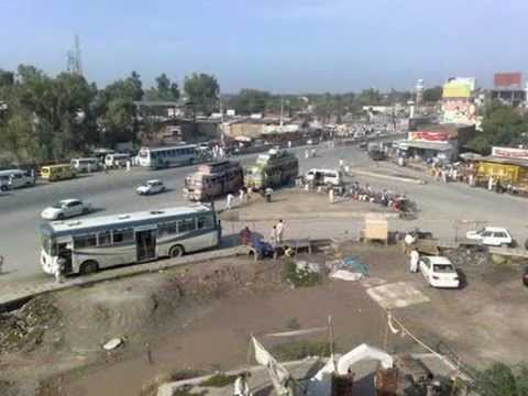 Mera City Faisalabad of Pakistan