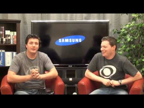 SoundingOff Episode 12 - Samsung #1 in US market, SRS HD Audio Lab Beta complete