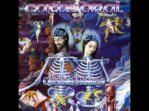 Cathedral - Hopkins The Witchfinder General