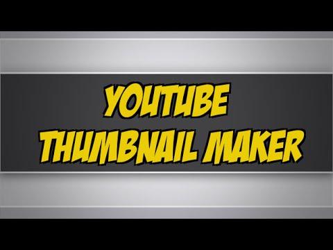 Best Custom Youtube Thumbnail Maker - Tubeslicer Thumbnail Generator video