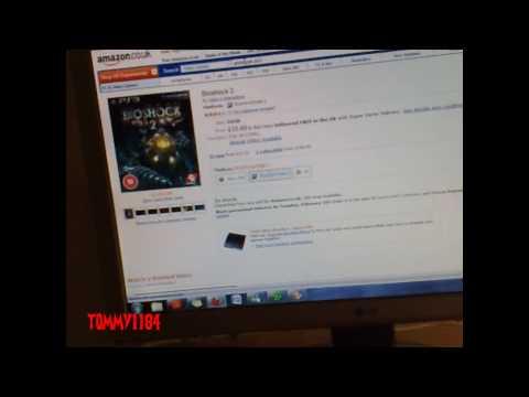 Günstieg PS 3 X Box PC Spiele kaufen
