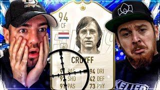 FIFA 19 BATTLESHIP WAGER vs Der Keller