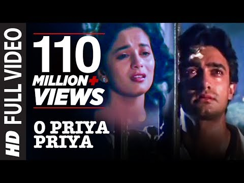 O Priya Priya Full Song | Dil | Aamir Khan, Madhuri Dixit video