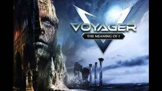 Watch Voyager The Pensive Disarray video