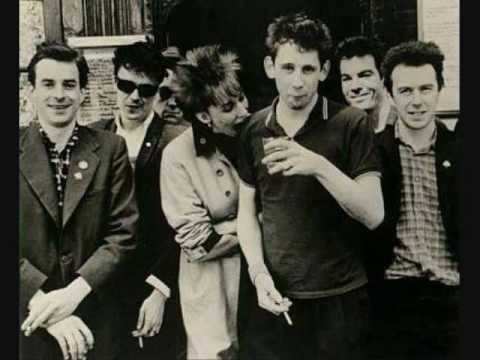 The Pogues - Boys From The County Hell