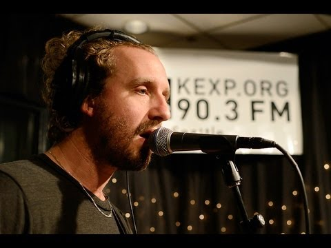 Phosphorescent - Song For Zula (Live @ KEXP)