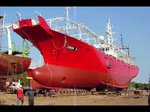 Tandanor Astillero Naval Argentino