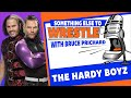 The real reason for Jeff Hardy's 2003 release from WWE (WWE Network Exclusive)