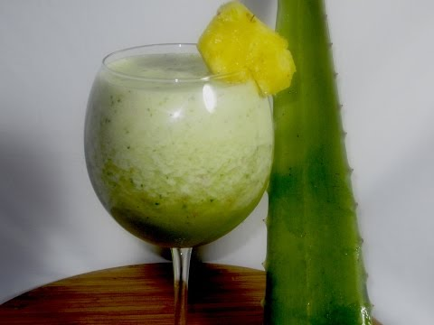 Jugo para limpiar el colon y perder peso